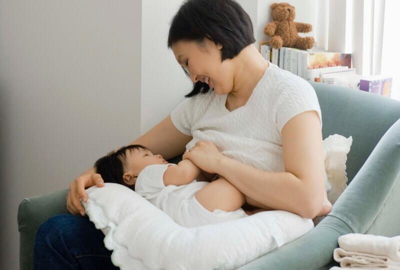 母乳過多の対処法