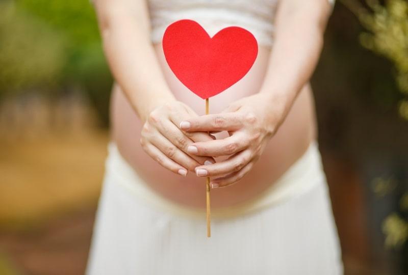 妊娠中から始めた方がいいの?