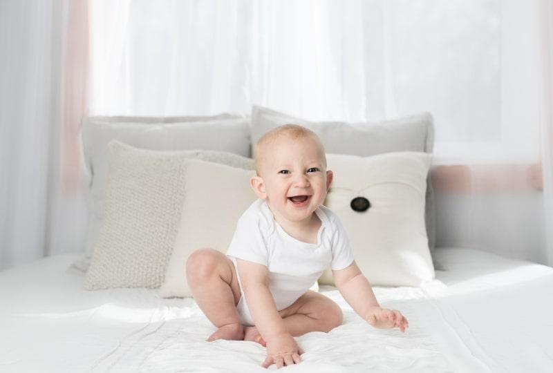 赤ちゃんのガス溜まり、いつまで続く?